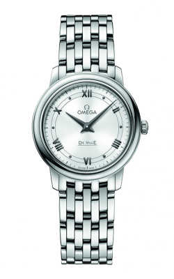 Omega De Ville	 Watch 424.10.27.60.04.001 product image