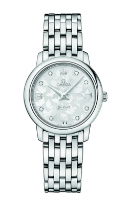 Omega De Ville	 Watch 424.10.27.60.52.001 product image