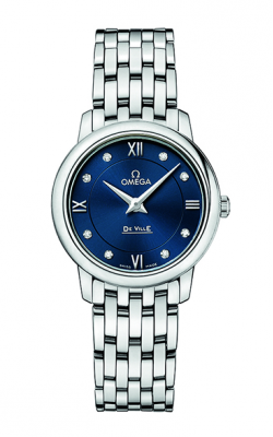 Omega De Ville	 Watch 424.10.27.60.53.001 product image