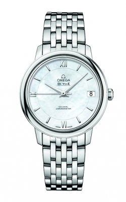 Omega De Ville Watch 424.10.33.20.05.001 product image