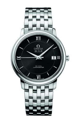 Omega De Ville	 Watch 424.10.37.20.01.001 product image