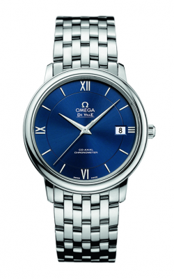 Omega De Ville	 Watch 424.10.37.20.03.001 product image