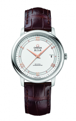 Omega De Ville	 Watch 424.13.40.20.02.002 product image