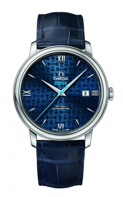 Omega De Ville Watch 424.13.40.20.03.003 product image