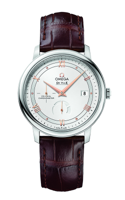 Omega De Ville Watch 424.13.40.21.02.002 product image