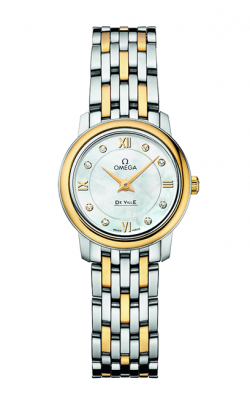 Omega De Ville	 Watch 424.20.24.60.55.001 product image