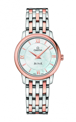 Omega De Ville	 Watch 424.20.27.60.05.002 product image