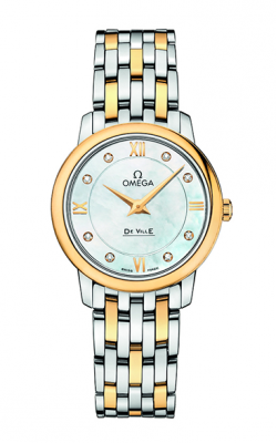 Omega De Ville	 Watch 424.20.27.60.55.001 product image