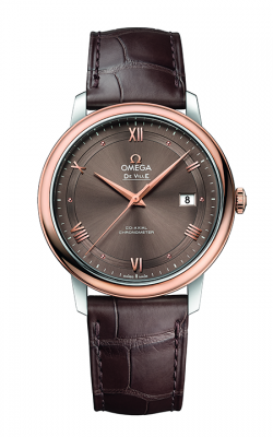 Omega De Ville Watch 424.23.40.20.13.001 product image