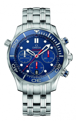 Omega Seamaster Watch 212.30.44.50.03.001 product image