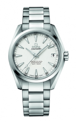 Omega Seamaster Watch 231.10.39.21.02.002 product image