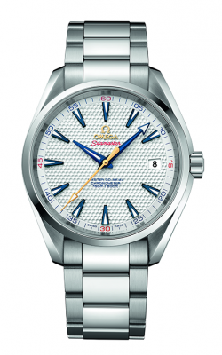 Omega Seamaster	 Watch 231.10.42.21.02.005 product image