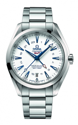 Omega Seamaster	 Watch 231.90.43.22.04.001 product image