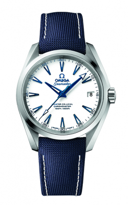Omega Seamaster	 Watch 231.92.39.21.04.001 product image