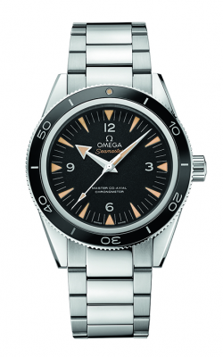 Omega Seamaster Watch 233.30.41.21.01.001 product image