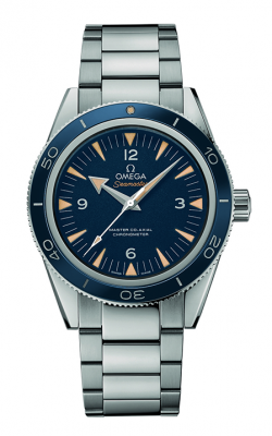 Omega Seamaster Watch 233.90.41.21.03.001 product image
