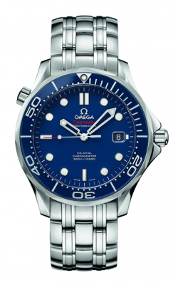 Omega Seamaster Watch 212.30.41.20.03.001 product image