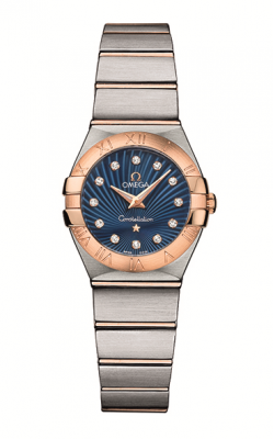 Omega Constellation	 Watch 123.20.24.60.53.001 product image