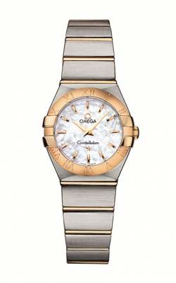 Omega Constellation Watch 123.20.24.60.05.002 product image