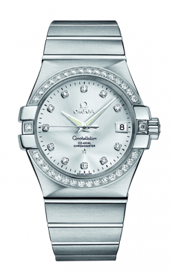 Omega Constellation Watch 123.15.35.20.52.001 product image