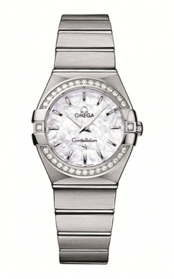 Omega Constellation Watch 123.15.27.60.05.001 product image