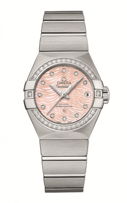 Omega Constellation	 Watch 123.15.27.20.57.002 product image