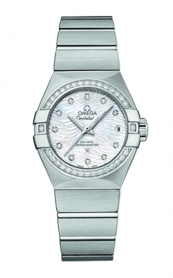 Omega Constellation Watch 123.15.27.20.55.003 product image