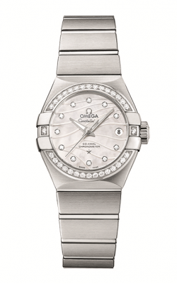 Omega Constellation Watch 123.15.27.20.55.002 product image