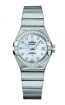 Omega Constellation Watch 123.15.27.20.55.001 product image