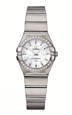Omega Constellation Watch 123.15.24.60.05.001 product image