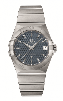 Omega Constellation Watch 123.10.38.21.03.001 product image