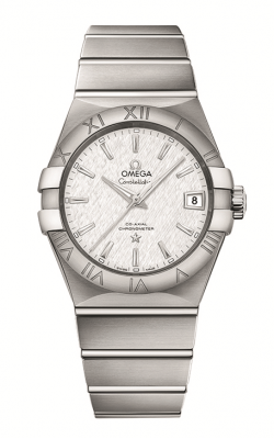 Omega Constellation 123.10.38.21.02.004 product image