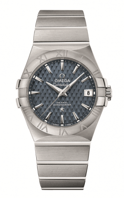 Omega Constellation Watch 123.10.35.20.03.002 product image