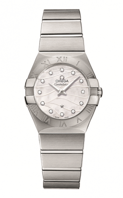 Omega Constellation	 Watch 123.10.27.60.55.003 product image