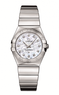 Omega Constellation Watch 123.10.27.60.55.002 product image