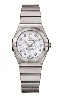 Omega Constellation Watch 123.10.27.60.55.001 product image