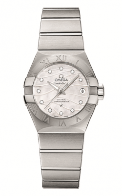 Omega Constellation Watch 123.10.27.20.55.002 product image