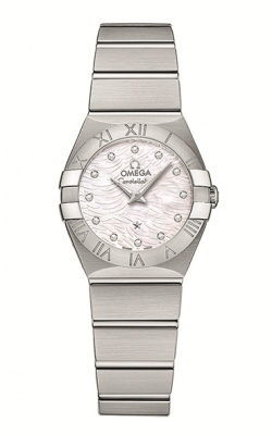 Omega Constellation	 Watch 123.10.24.60.55.004 product image