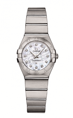 Omega Constellation	 Watch 123.10.24.60.55.001 product image