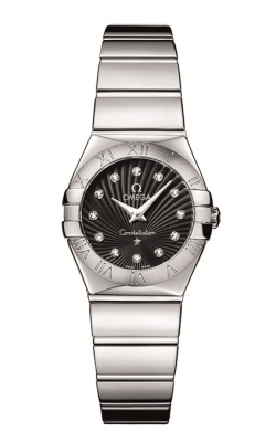Omega Constellation	 Watch 123.10.24.60.51.002 product image