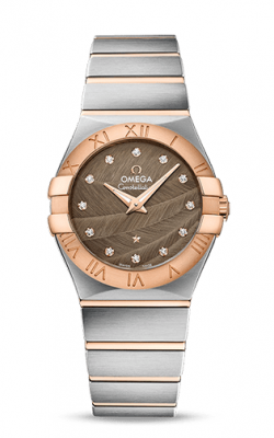 Omega Constellation Watch  123.20.27.60.63.003 product image