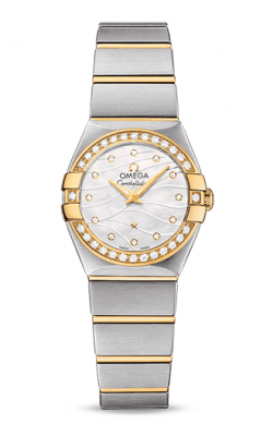 Omega Constellation	 Watch 123.25.24.60.55.011 product image
