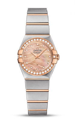 Omega Constellation	 Watch 123.25.24.60.57.002 product image