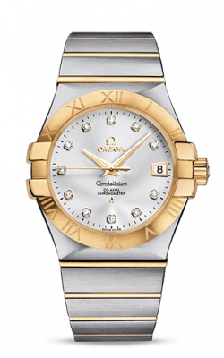 Omega Constellation	 Watch 123.20.35.20.52.002 product image