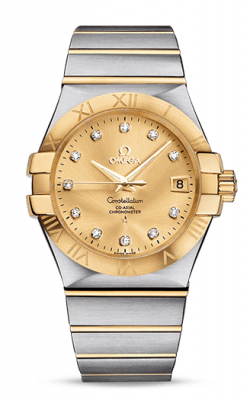 Omega Constellation Watch 123.20.35.20.58.001 product image