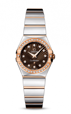 Omega Constellation Watch 123.25.24.60.63.002 product image
