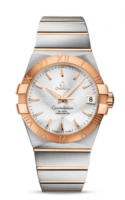 Omega Constellation	 Watch 123.20.38.21.02.001 product image