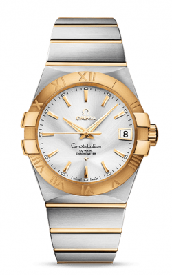Omega Constellation	 Watch 123.20.38.21.02.002 product image