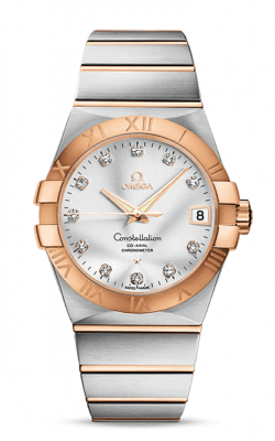 Omega Constellation	 Watch 123.20.38.21.52.001 product image