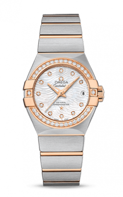Omega Constellation	 Watch 123.25.27.20.55.006 product image